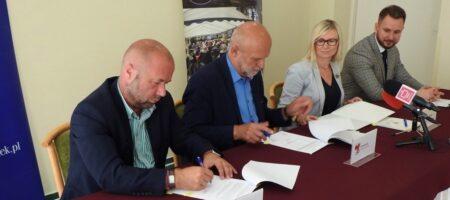 Będzie winda w borneńskim DPS – umowa na dofinansowanie podpisana